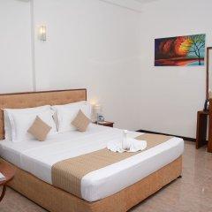 Отель Sole Luna Resort & Spa комната для гостей фото 4