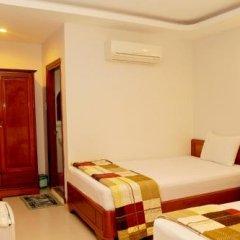 Отель Nang Bien Hotel Вьетнам, Нячанг - отзывы, цены и фото номеров - забронировать отель Nang Bien Hotel онлайн фото 12