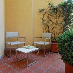 Апартаменты Navona Luxury Apartments балкон фото 2