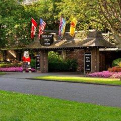 Отель Royal Scot Hotel & Suites Канада, Виктория - отзывы, цены и фото номеров - забронировать отель Royal Scot Hotel & Suites онлайн развлечения