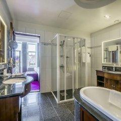 Radisson Blu Royal Astorija Hotel ванная фото 2