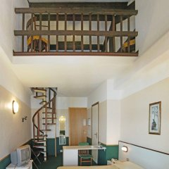 Hotel Eden Бавено интерьер отеля
