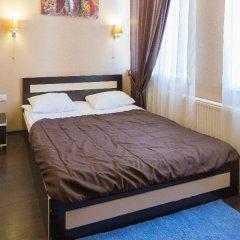 Гостиница РА на Невском 102 3* Стандартный номер с двуспальной кроватью