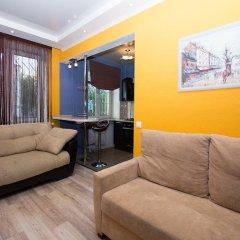 Гостиница Apart Lux на Стромынке в Москве 6 отзывов об отеле, цены и фото номеров - забронировать гостиницу Apart Lux на Стромынке онлайн Москва комната для гостей фото 4