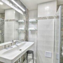 Отель Royal Plaza ванная фото 3