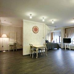 Отель ReMarka на Столярном Санкт-Петербург комната для гостей фото 5