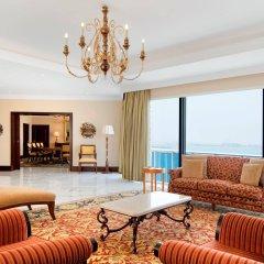 Отель Sheraton Jumeirah Beach Resort интерьер отеля фото 3