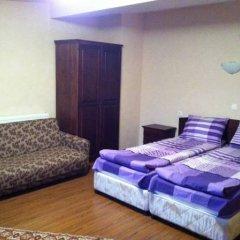 Отель Klecherova House Банско комната для гостей фото 3