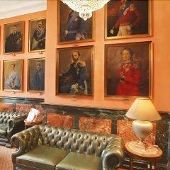 Отель Royal Дания, Орхус - отзывы, цены и фото номеров - забронировать отель Royal онлайн развлечения