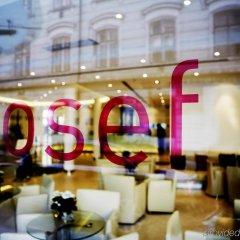 Отель Josef Чехия, Прага - 9 отзывов об отеле, цены и фото номеров - забронировать отель Josef онлайн развлечения