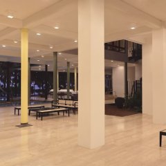 Отель Heritance Ahungalla фитнесс-зал фото 3