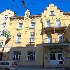 Отель LEHENERHOF Зальцбург фото 8