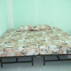 Отель Homestay Nhat Loi комната для гостей