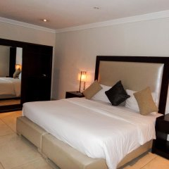 Отель S&S Hotels and Suites комната для гостей фото 4