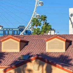 Отель Holiday Inn Club Vacations: Las Vegas at Desert Club Resort спортивное сооружение