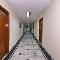 Отель South Indian Hotel Индия, Нью-Дели - отзывы, цены и фото номеров - забронировать отель South Indian Hotel онлайн интерьер отеля фото 2