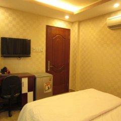 Hoang Anh Hotel Хошимин удобства в номере