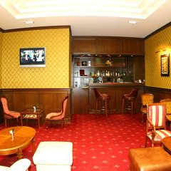 Sveta Sofia Hotel гостиничный бар