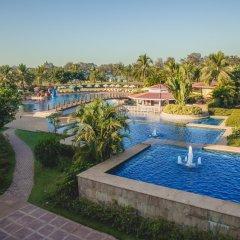 Отель The LaLiT Golf & Spa Resort Goa бассейн фото 2