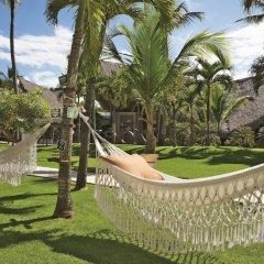 Отель Zoetry Agua Punta Cana All Inclusive развлечения