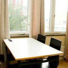 Отель Masthuggsterassens Vandrarhem & Mini Hotell удобства в номере фото 2