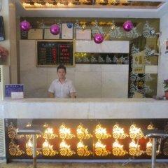 Wei Wei Hotel интерьер отеля фото 2