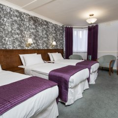 The Clarendon Hotel комната для гостей фото 2