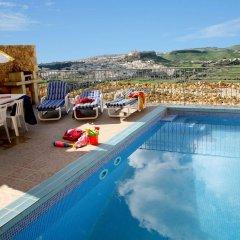 Отель Bellavista Farmhouses Gozo бассейн фото 3