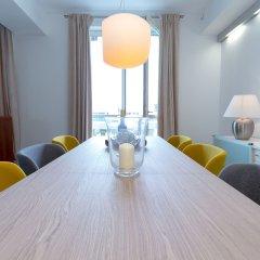Апартаменты Vilnius Apartments & Suites Gedimino Ave Вильнюс детские мероприятия фото 2