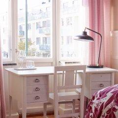 Отель CheckInn Bed & Breakfast Швеция, Лунд - отзывы, цены и фото номеров - забронировать отель CheckInn Bed & Breakfast онлайн в номере