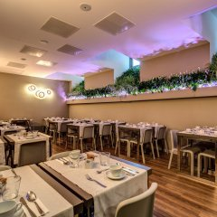 Отель Al Manthia Hotel Италия, Рим - 2 отзыва об отеле, цены и фото номеров - забронировать отель Al Manthia Hotel онлайн питание