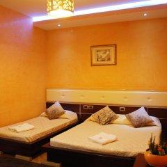 Отель GEGA Берат комната для гостей фото 4