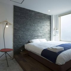 Отель & And Hostel Япония, Хаката - отзывы, цены и фото номеров - забронировать отель & And Hostel онлайн комната для гостей фото 3