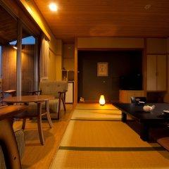 Отель Seikaiso Беппу сауна