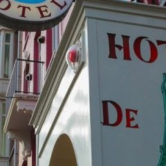 Hotel De Paris Amsterdam фото 25
