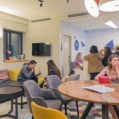 Stay Inn Hostel Израиль, Иерусалим - отзывы, цены и фото номеров - забронировать отель Stay Inn Hostel онлайн питание фото 3