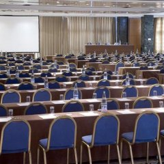 Отель NH Collection Madrid Eurobuilding фото 8