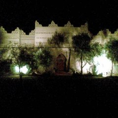 Отель Haven La Chance Desert Hotel Марокко, Мерзуга - отзывы, цены и фото номеров - забронировать отель Haven La Chance Desert Hotel онлайн фото 2