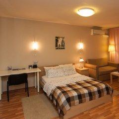 Апартаменты TVST Apartments Gruzinsky Pereulok 16 комната для гостей фото 5