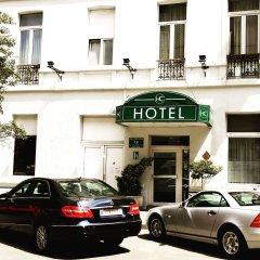 Hotel Continental Gare du Midi фото 2