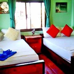 Отель Family Tanote Bay Resort Таиланд, Остров Тау - отзывы, цены и фото номеров - забронировать отель Family Tanote Bay Resort онлайн детские мероприятия