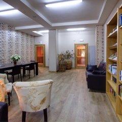 Отель Apartamentos Mediterráneo Real развлечения