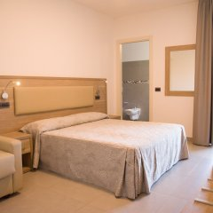 Отель Residence Albachiara комната для гостей