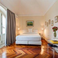 Отель Villa Maddalena Resort Солофра комната для гостей фото 5