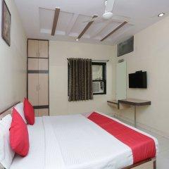 OYO 12914 Hotel Jagdish комната для гостей фото 3