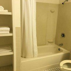 Отель Tamuning Plaza Тамунинг ванная