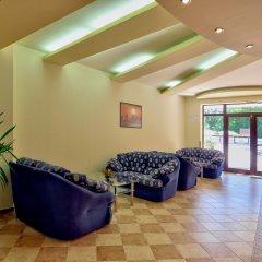 Отель Paradise Green Park интерьер отеля