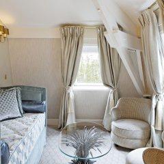 Отель Relais Christine Франция, Париж - отзывы, цены и фото номеров - забронировать отель Relais Christine онлайн комната для гостей фото 5