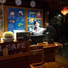 Отель Khamy Riverside Resort интерьер отеля фото 2