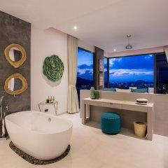 Отель 5-Bedroom Villa Omari with Private Pool пляж Ката фото 3